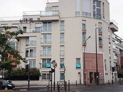 Studio Argenteuil - 31.07 m² - VISITE LIVE POSSIBLE